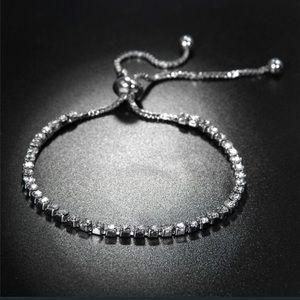 Delicate German Crystal Bracelet